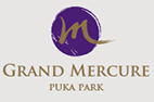 Grand Mercure Puka Park Resort