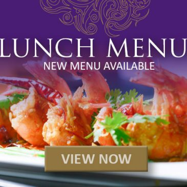 NEW Summer Lunch Menu available
